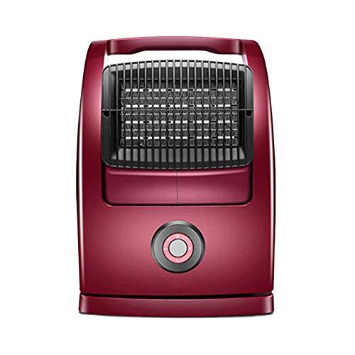 Heizlüfter Elektrische Heizungen 2800W High Power Heizung Desktop-Badezimmer Wasserdichtes Schlafzimmer Armer Betrieb
