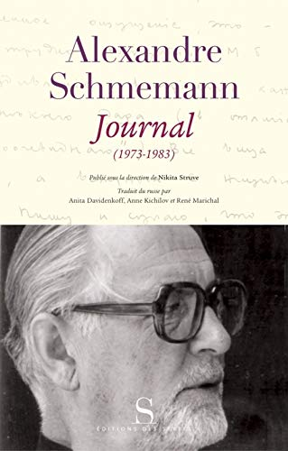 Journal (1973-1983)
