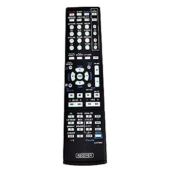 New AXD7692 Remote Control for Pioneer AV Receiver VSX-823-K VSX-828-S VSX-528-S