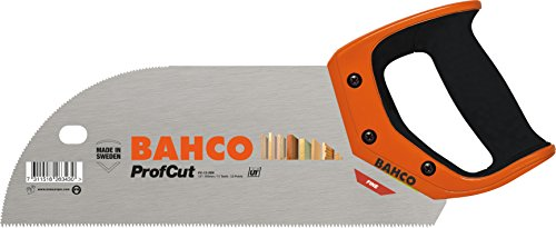 BAHCO PC-12-VEN 12 Inch Professional Cut Veneer Saw