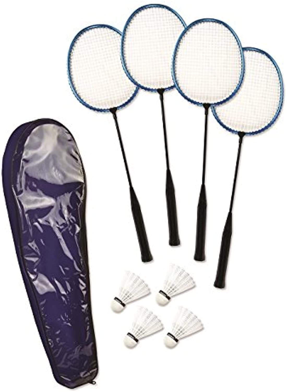 Poolmaster 72685 Deluxe Badminton Set