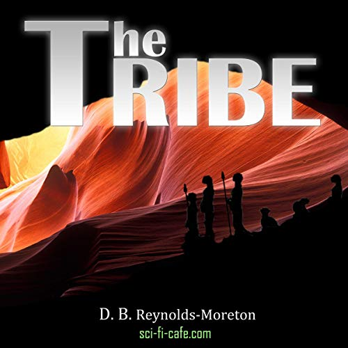 The Tribe cover art