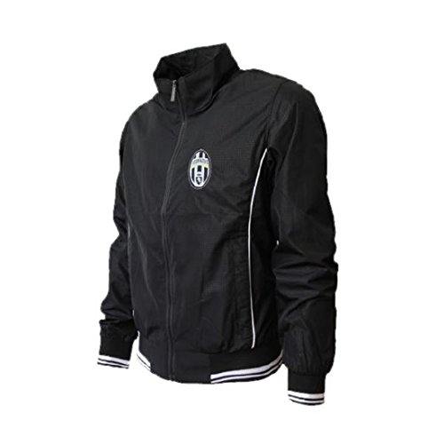 Giacca a Vento da Uomo Leggera Juventus Abbigliamento Juve *23002 - XXL