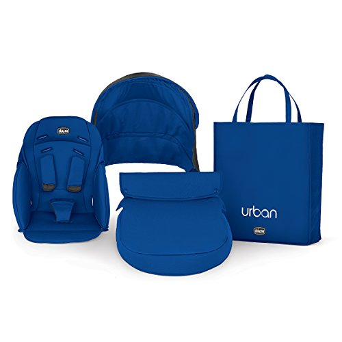 Chicco Urban Colorpack, Blue