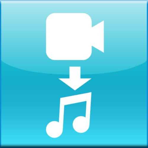 Video to MP3 Converter & Music Player