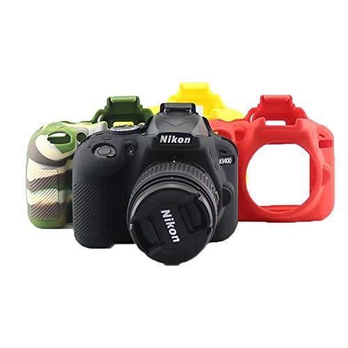 DIODIOR DSLR Kameratasche hülle weiche kameratasche für Sony a7ii a7r3 a7r Mark 3 a9 a7ii a7ii a7r2 a7s2 a7r a7s silikon case Gummi, a7ii schwarz