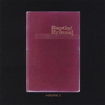 Baptist Hymnal, Vol. 2