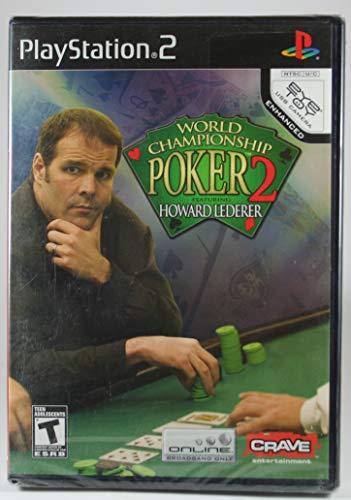 World Championship Poker 2 mit Howard Lederer