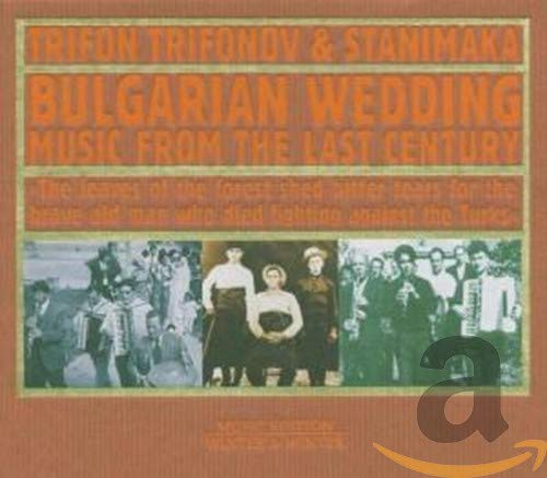 Bulgarian Wedding