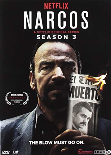 Narcos Serie 3