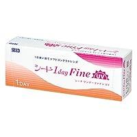 ワンデーファイン UV 【BC】8.7【PWR】-1.25 30枚入