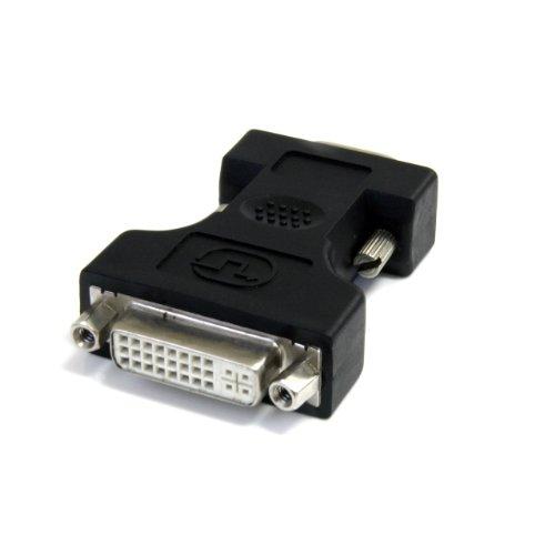 StarTech.com Câble adaptateur DVI vers VGA - Noir - F/M
