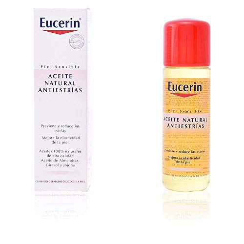 EUCERIN - EUCERIN ACEIT NAT ANTIESTR 125