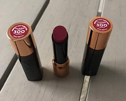 3x Astor Perfect Stay Fabulous Lippenstift (300 Fancy)