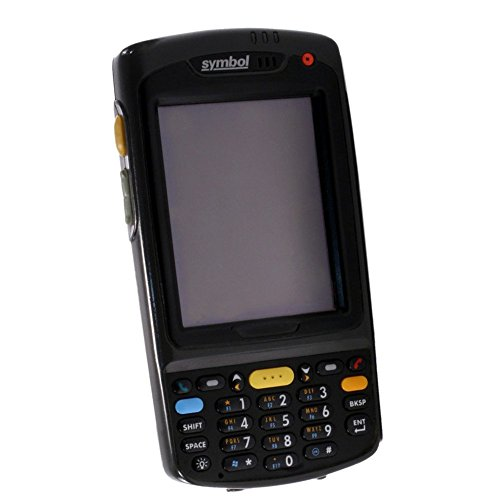 Why Choose Symbol MC70 Series MC7090 PDA - MC7090-PK0DCQQA7WR