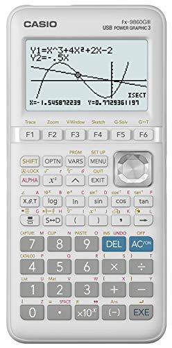 Casio FX-9860 GIII Grafikrechner mit Python