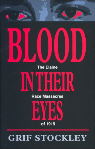 Blood in Their Eyes