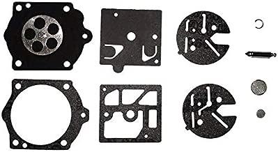 CTS K10-HDC Walbro Carburetor Kit Rebuild Repair HDC-81 HDC-80 HDC-64