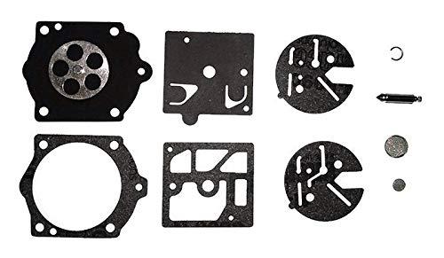 Stihl Chain Saw 015 015AVE Walbro HDC17 Carburetor K10-HDC Carb Repair Rebuild Kit
