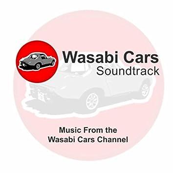 Wasabi Cars Soundtrack