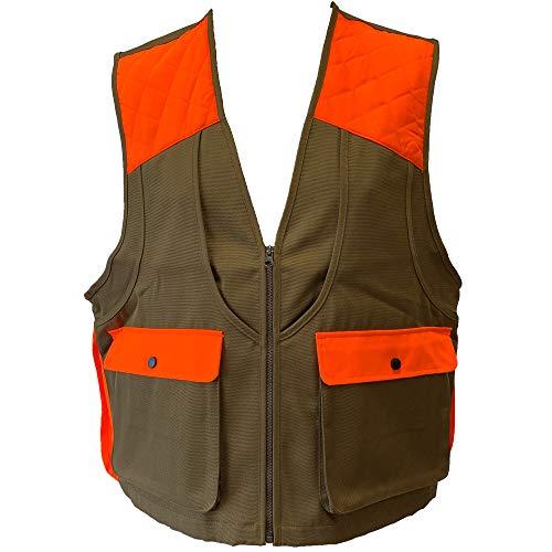 Wildfowler Upland Hunting Vest, Upland, 2X (940UPL-2X)