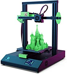 【Auto Leveling 3D Printer】 High-precision leveling detector with matrix automatic leveling function frees you from bed leveling troubles. Finish data collection of 25 points within 5 minutes for automatic calibration. 【Resume Print Function】 LABISTS ...