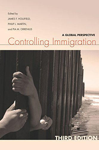 Controlling Immigration: A Global Perspective, Third Edition (English Edition)