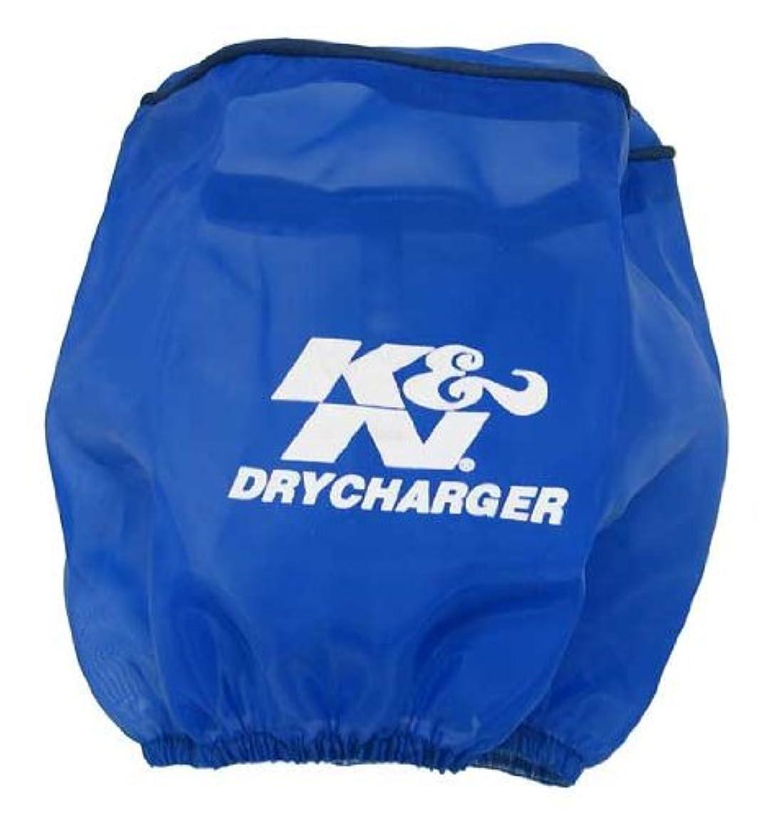 ゴールプレゼント社会主義K&N RX-4990DL Blue Air Filter Wrap [並行輸入品]