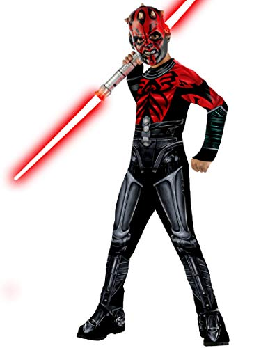 Classic Darth Maul Costume for Boys