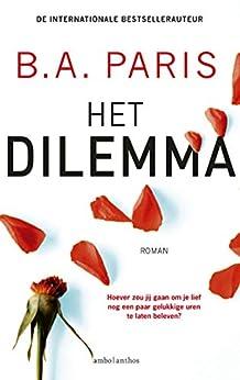 Het dilemma van [B.A. Paris]