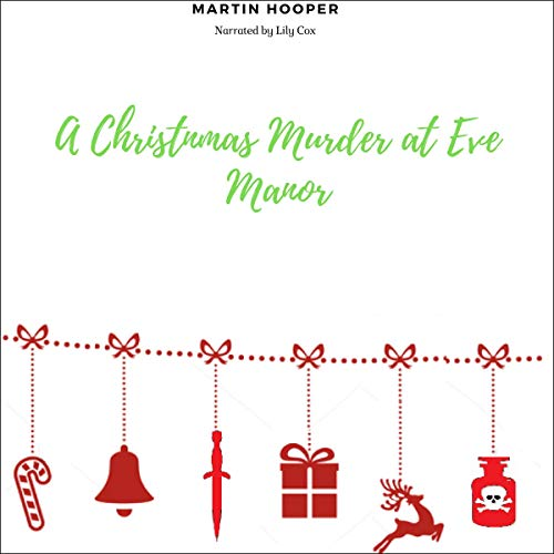 A Christmas Murder at Eve Manor Titelbild
