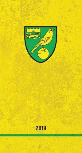 The Official Norwich City FC Pocket Diary 2019