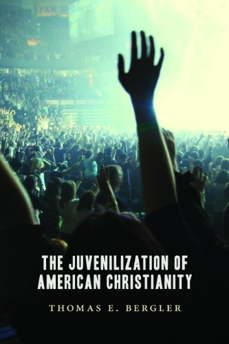 Juvenilization of American Christianity, The