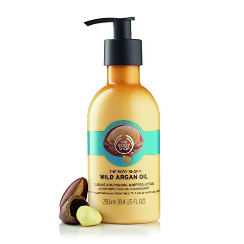 The Body Shop Aceite de Argaña Salvaje - 250 ml