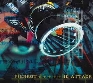 ID ATTACK / PIERROT