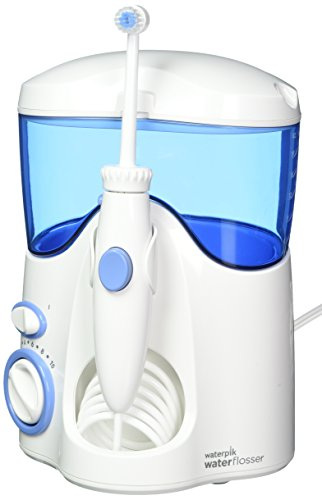 Waterpik Wp 100 – Mejor Irrigador del 2020