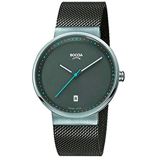 Boccia Armbanduhr 3615-01