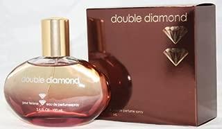 Double Diamond By: Yzy 3.4 oz EDP, Women's