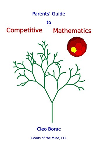 Parents Guide to Competitive Mathematics