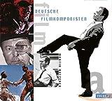 Deutsche Filmkomponisten, Folge 1 von Martin Böttcher