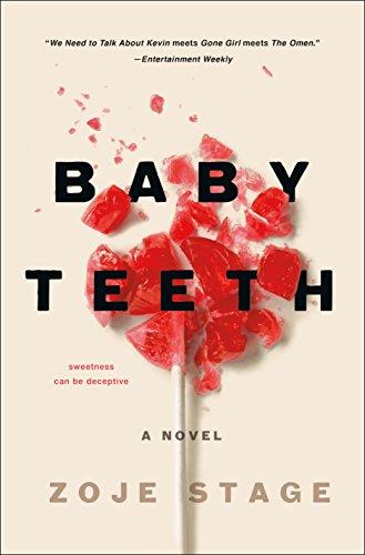 Image of Baby Teeth: A Novel