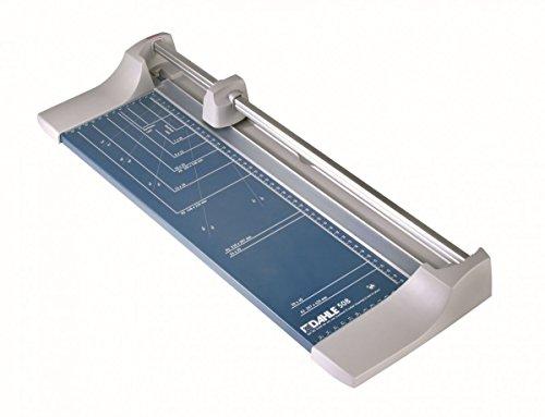 Schneidemaschine Dahle508 Rollenschneider Dahle 508 Roll-Schneidemaschine A3 NEU 460mm