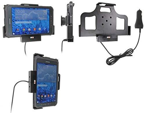 Brodit Gerätehalter 512697 | Made IN Sweden | mit Ladefunktion für Tablets - Samsung Galaxy Tab Active 8.0 SM-T365