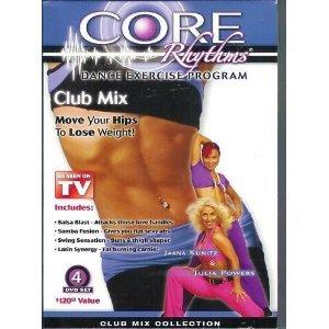 Core Rhythms: Club Mix