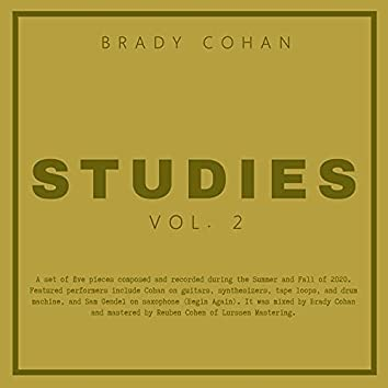 Studies, Vol. 2