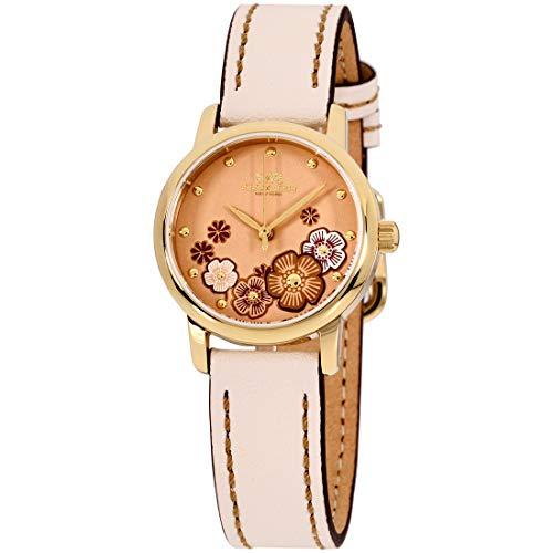 Coach Grand 14503059 - Reloj de pulsera para mujer (mecanism