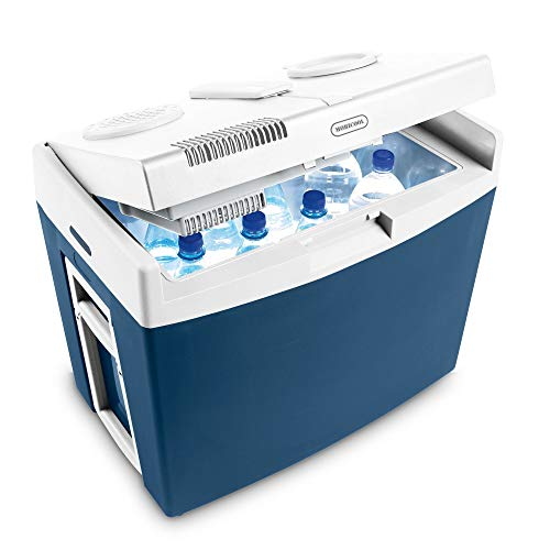 Mobicool MT35W Thermoelectric Cooler - 34l Capacity, Holds 48 cans