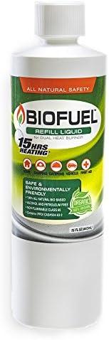 Top 10 Best biofuel stove Reviews