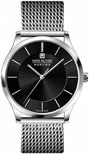 Hanowa Swiss Military PRIMO 06-3294.04.007 Reloj de Pulsera para hombres