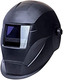 Eastwood Welding Helmet Auto-Darkening Lightweight Maximum Eye & Face UV and IR Protection When Welding